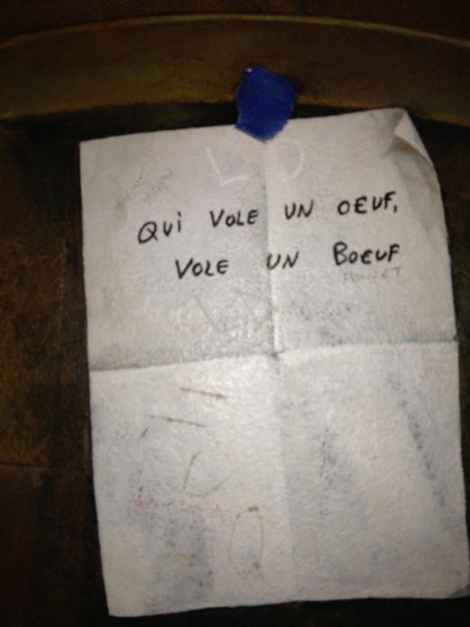 Oeuf-Boeuf